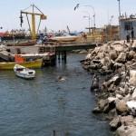 Fisherman port