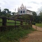 Church near Penha