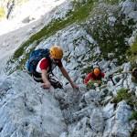 Vzpon po slovenski