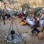 Srednjeveški piknik